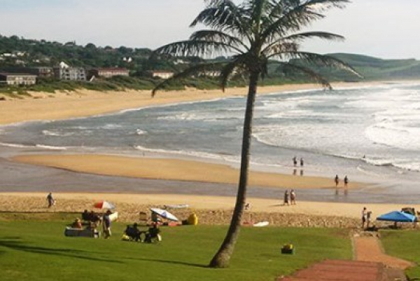 KZN South Coast Premier Caravan Parks & Holiday Resorts